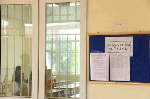 Ngày 14-7, công bố điểm thi THPT - Ảnh 1.